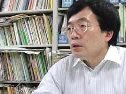 鈴木宣弘氏(東京大学教授)TPP