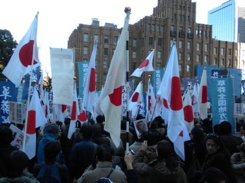 2010.1.16民主党大会