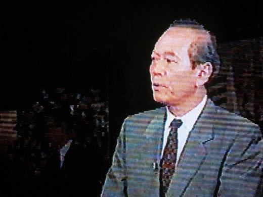 8月1日放送【NHKスペシャル プロジェクトJAPANシリーズ「日本と朝鮮半島」第5回 日韓関係はこうして築かれた】・五十嵐公利解説委員