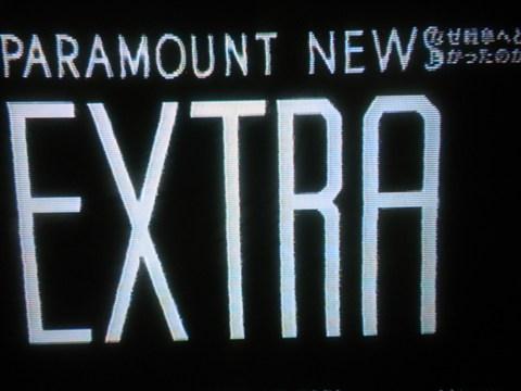 """2011年2月27日NHKスペシャル 【日本人はなぜ戦争へと向かったのか 第3回 """"熱狂""""はこうして作られた】Paramount News"""
