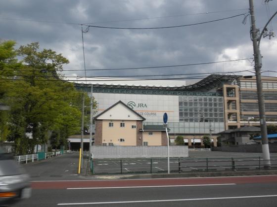 JRA福島競馬場