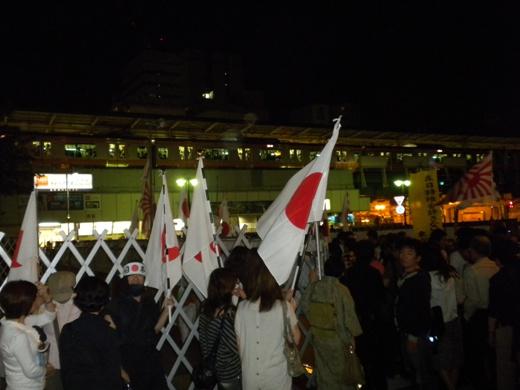 2011.9.29殿方充 中野