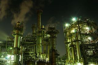 日銀\Factory