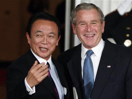 菅外交に較べたら、麻生外交には何と華があったことか! 民主党外交に較べたら、自民党外交は何と老獪だったことか! 民主党外交の杜撰さ、幼稚さには、怒りを通り越して、涙が出るほどだ