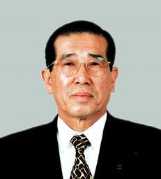 NHKの福地茂雄会長