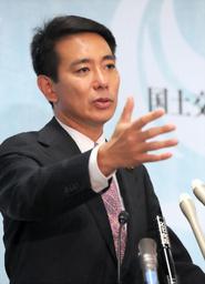 前原外務大臣会見(平成22年9月17日)
