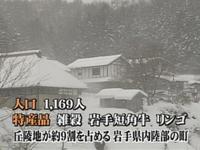 亀田「田舎に泊まろう!」