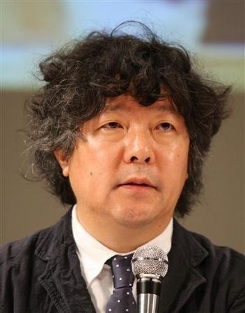 脳科学者の茂木健一郎
