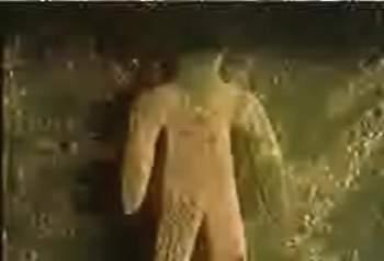 フジテレビ1992年~1993年君が代と被曝者を冒涜するサブリミナルCM。問題の歌詞は「授かりし 命 乱れ 成(あ?)りがたい 命」(15秒では「授かりし命 あふれ」)。JUNGLEとは、フジテレビの深夜枠『JOCX-TV2』