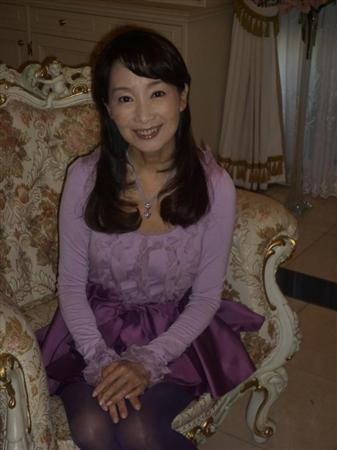 詐欺集団日本ユニセフ協会のアグネス・チャンの豪邸にて