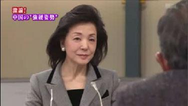 11月26日放送「朝まで生テレビ」【緊急激論!日中関係と朝鮮有事!!】