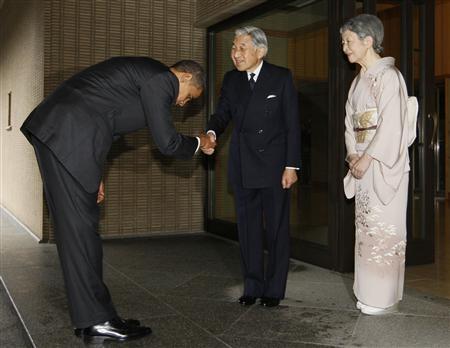 アメリカ大統領オバマ