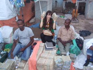 今一番アフリカで治安が良い国ソマリランド