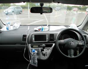車内温度―危険性が高いのは春先から初夏にかけて~JAFユーザーテスト「車内温度の危険性」~