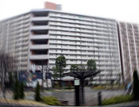 住人33%が支那人になった埼玉県「チャイナ団地」(芝園団地)