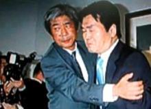 島田紳助会見