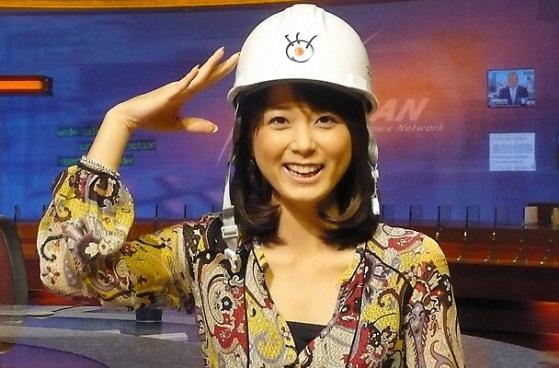 「東北地方太平洋沖地震」でのフジテレビ社員