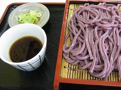 2011.4.30 芋うどん