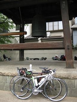 2011.4.30 bike