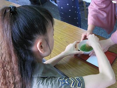 茶道体験02
