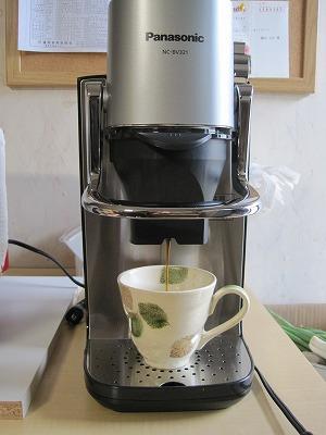 コーヒーメーカー003