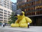 11-08-26 Yellow Teddy Bear