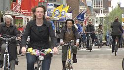 自転車大国