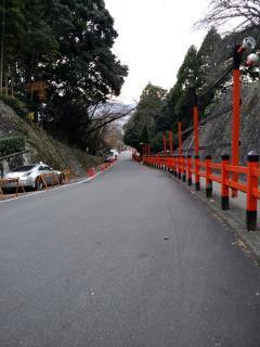 京都_坂道