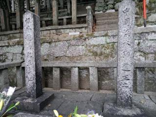 京都_坂本竜馬墓