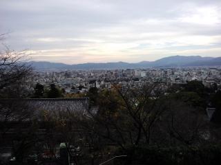 京都_背景