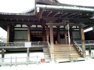 奈良_法隆寺聖霊院
