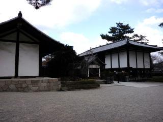 奈良_法隆寺宿泊