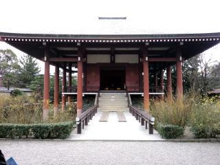 奈良_中宮寺
