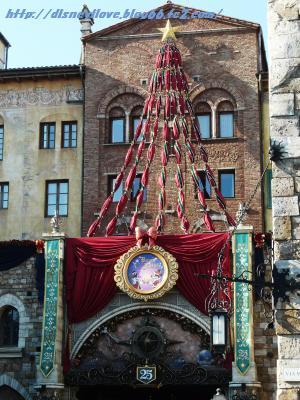 クリスマス・2008