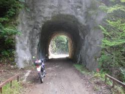 林道上野大滝線201009190829