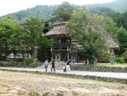 白川郷2010101201033