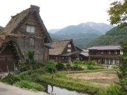 白川郷2010101201036