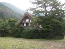 白川郷2010101201052