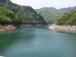 上野ダム3