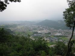 神成山九連峰4