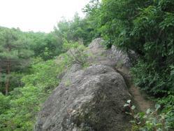 神成山九連峰2