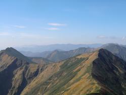 谷川岳トマの耳1