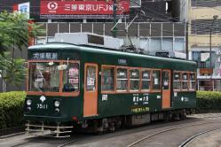 大塚駅前(2010.8.8)
