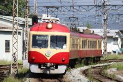 信州中野(2010.8.21)