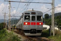 桜沢(2010.8.21)