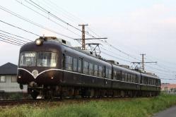 附属中学前~朝陽間(2010.8.21)