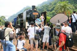旧泰安(2010.8.29)