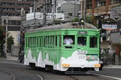 阿倍野~松虫間(2010.9.20)
