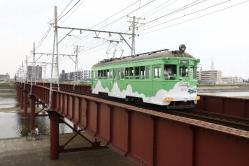 我孫子道~大和川間(2010.9.20)