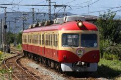 信濃川田(2010.9.25)